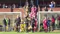 Highlights: Chesham 0-1 Saints