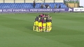 U18 Highlights: Brighton 1-2 Saints