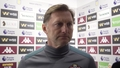 Video: Hasenhüttl on Villa victory