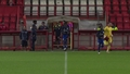 Highlights: Stevenage 2-1 Saints B
