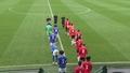 U18 Highlights: Saints 2-0 Leicester City