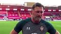 Video: Hasenhüttl focusses on positives