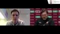 Video: Hasenhüttl on Shrewsbury cup tie