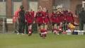 Women's Highlights: Saints 3-0 Yeovil