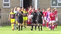 Highlights: Swindon Town 0-4 Saints