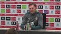 Video: Hasenhüttl's pre-Everton press conference (part one)