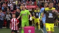 Match Rewind: Sheffield United 0-1 Saints