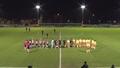 U23 Highlights: Saints 2-0 Man City