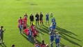 Highlights: Saints 7-1 Larkhall