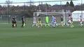 U23 Highlights: Stoke 4-1 Saints