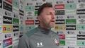 Video: Hasenhüttl's West Ham assessment