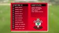 U18 Highlights: Saints 3-3 Arsenal