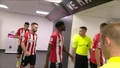 Highlights: Saints 0-0 West Ham