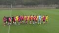 U18 Highlights: Saints 1-3 Swansea