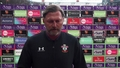 Video: Hasenhüttl assesses Fulham win