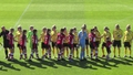 Highlights: Saints 3-0 Buckland
