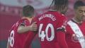 Highlights: Saints 2-0 Shrewsbury