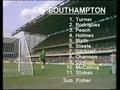 Classic match: Saints win '76 semi-final
