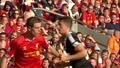On This Day: Lovren heads Anfield winner