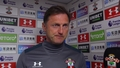 Video: Hasenhüttl reacts to Cherries defeat