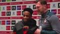 Video: Walker-Peters on joining Saints