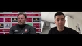 Press conference (part two): Hasenhüttl previews West Ham