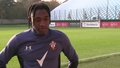 Video: N'Lundulu humble after hat-trick