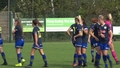 Women's Highlights: Poole 1-5 Saints