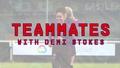Video: Stokes introduces England teammates