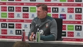 Video: Hasenhüttl's pre-Everton press conference (part two)
