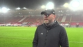 Video: Hasenhüttl on cup victory