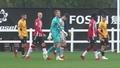 B Team Highlights: Wolves 0-1 Saints