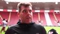 Video: Horseman dissects defeat