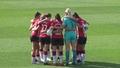 Women's Highlights: Saints 5-0 London Bees