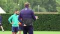 Video: Hasenhüttl on United clash