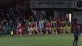 U18 Highlights: Arsenal 1-0 Saints