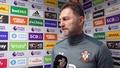Video: Hasenhüttl's team pride