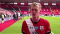 Video: Ward-Prowse on final day success