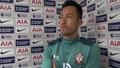 Video: Yoshida reflects on Spurs defeat