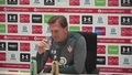 Press Conference (part two): Hasenhüttl previews Leicester