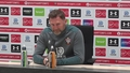 Press Conference (part one): Hasenhüttl pre-Burnley test