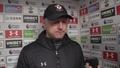 Video: Hasenhüttl reflects on Everton defeat
