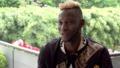 Video: Djenepo's first Saints interview