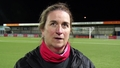 Video: Marieanne Spacey-Cale reflects on final defeat