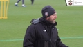 Video: Hasenhüttl previews Goodison trip