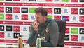 Press Conference (part two): Hasenhüttl focusses on Newcastle