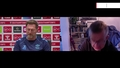 Press Conference (part one): Hasenhüttl previews Man City