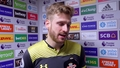 Video: Armstrong on first goal of the season