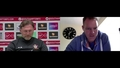 Press Conference (part one): Hasenhüttl previews Fulham test