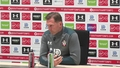Press conference (part two): Saints boss on City clash